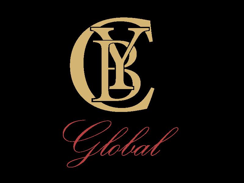 Logo YBC Global Ufficiale